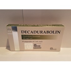 Deca Durabolin 10amps x 1ml 300mg
