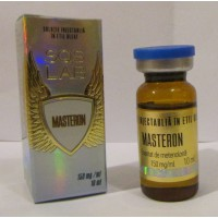Masteron 10ml 150mg/ml by SQS Lab, Moldova