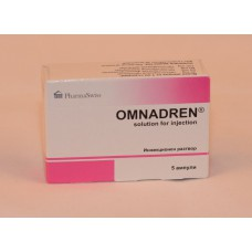 Omnadren 250 (Sustanon) 100amps x 1ml/250mg