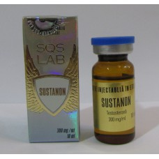 Sustanon 10ml 300mg/ml