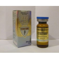Testosterone P 10 vials x 10ml 100mg/ml