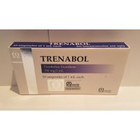 Trenabol (Trenbolone enanthate) 10amps x 1ml 150mg by Omega-Meds