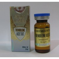 Trenbolone acetate 10ml 100mg/ml by SQS Lab