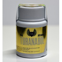 Turanabol 100tabs 10mg by SQS Lab, Moldova